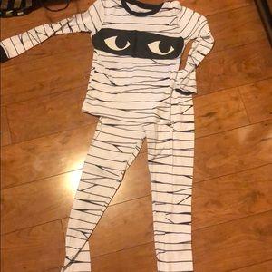 Boy Halloween pajamas